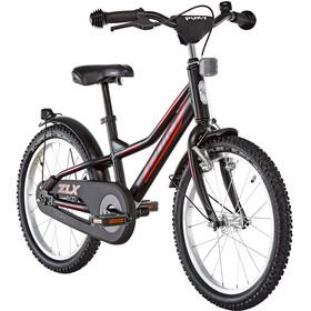 Puky ZLX 18-1 Bicicletta bambino Alu nero